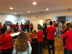 Tour of the Children's Home